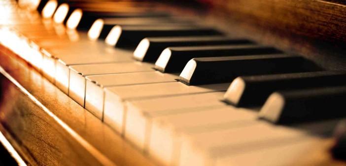 Audición de Piano Complementario Escuela Música Chaplin