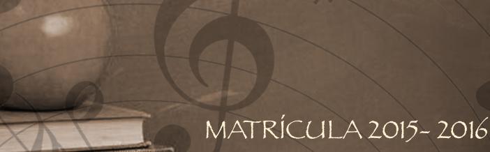 IMAGEN MATRÍCULA 2015-216