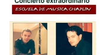 Concierto de Clarinete y Piano