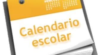 Calendario escolar y normativa