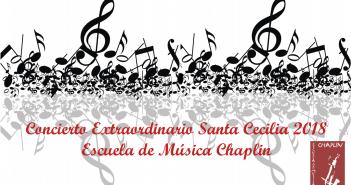 Santa Cecilia 2