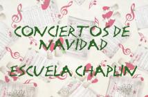 conciertos navidad