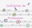 conciertos primavera bueno