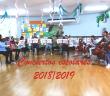 Foto conciertos escolares
