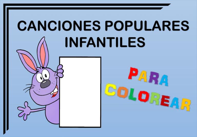 Canciones Populares Infantiles-01