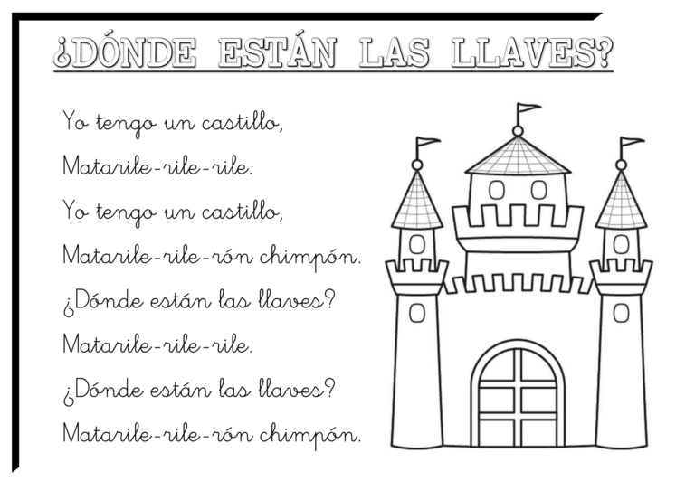 Canciones Populares Infantiles-11