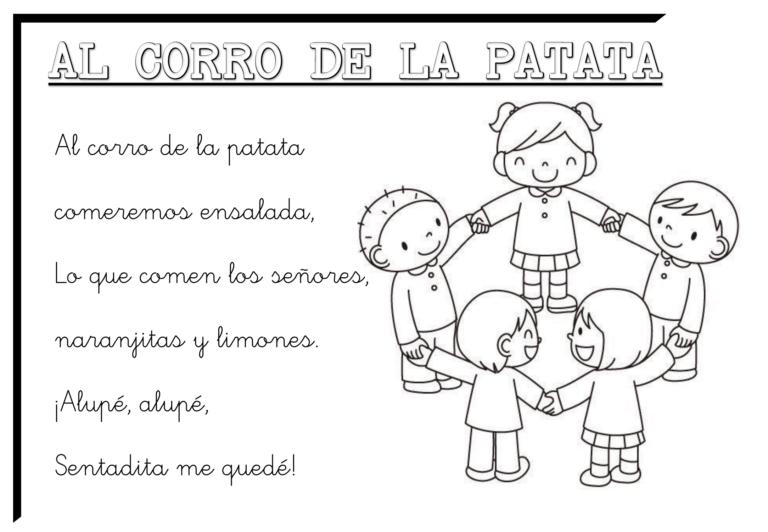 Canciones Populares Infantiles-04